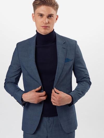 BURTON MENSWEAR LONDON Sakko in blau, Modelansicht