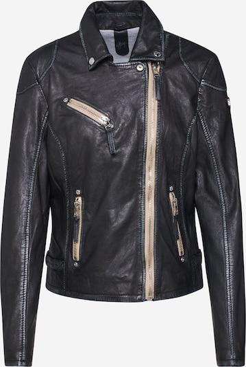 Gipsy Prehodna jakna 'PGG LABAGV' | črna barva, Prikaz izdelka