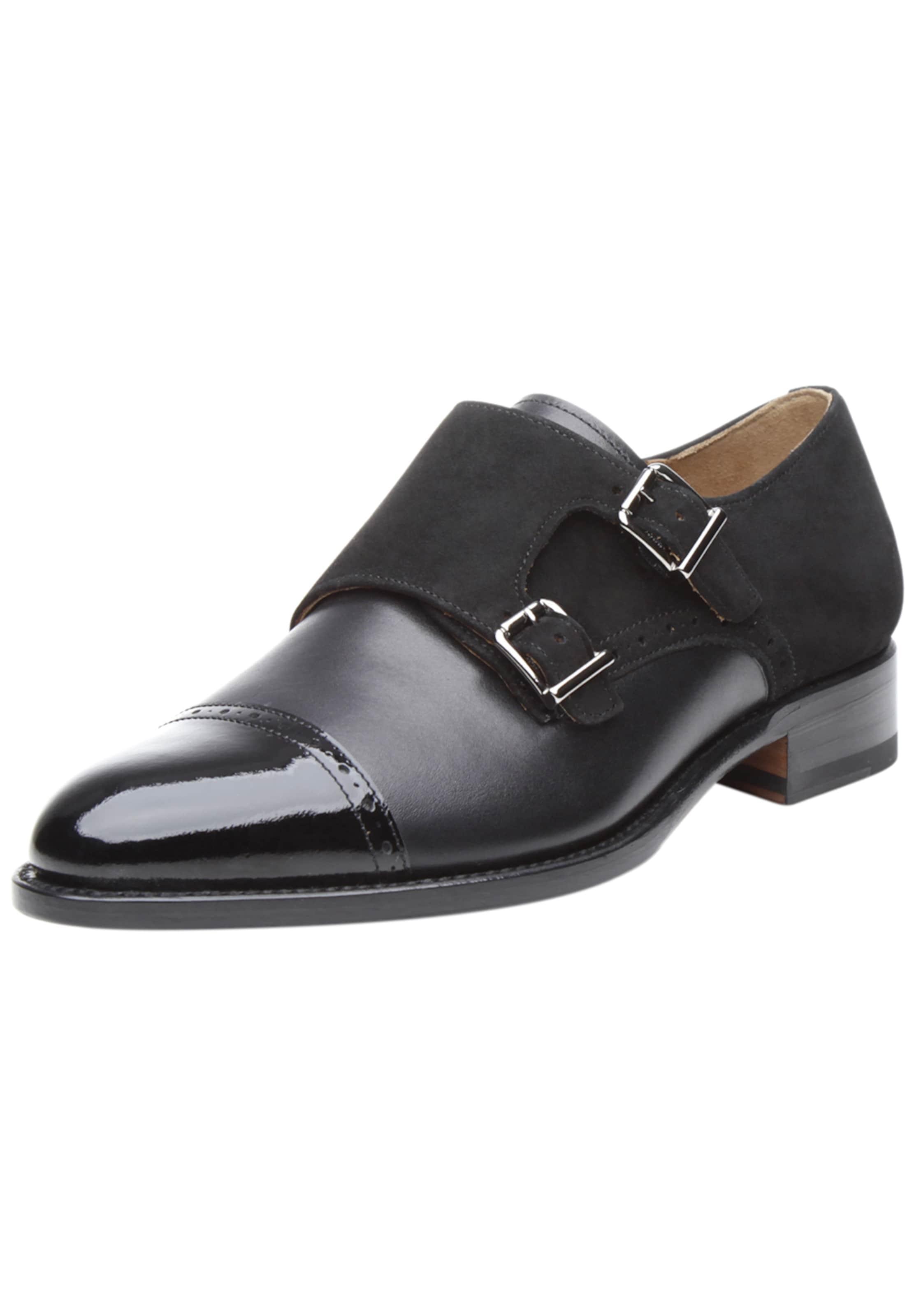 Haltbare Mode billige Schuhe SHOEPASSION | Schnallenschuhe 'No. 1109' Schuhe Gut getragene Schuhe