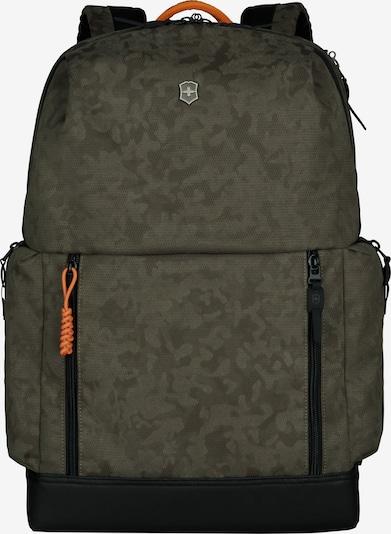 VICTORINOX Rucksack in oliv / schwarz, Produktansicht
