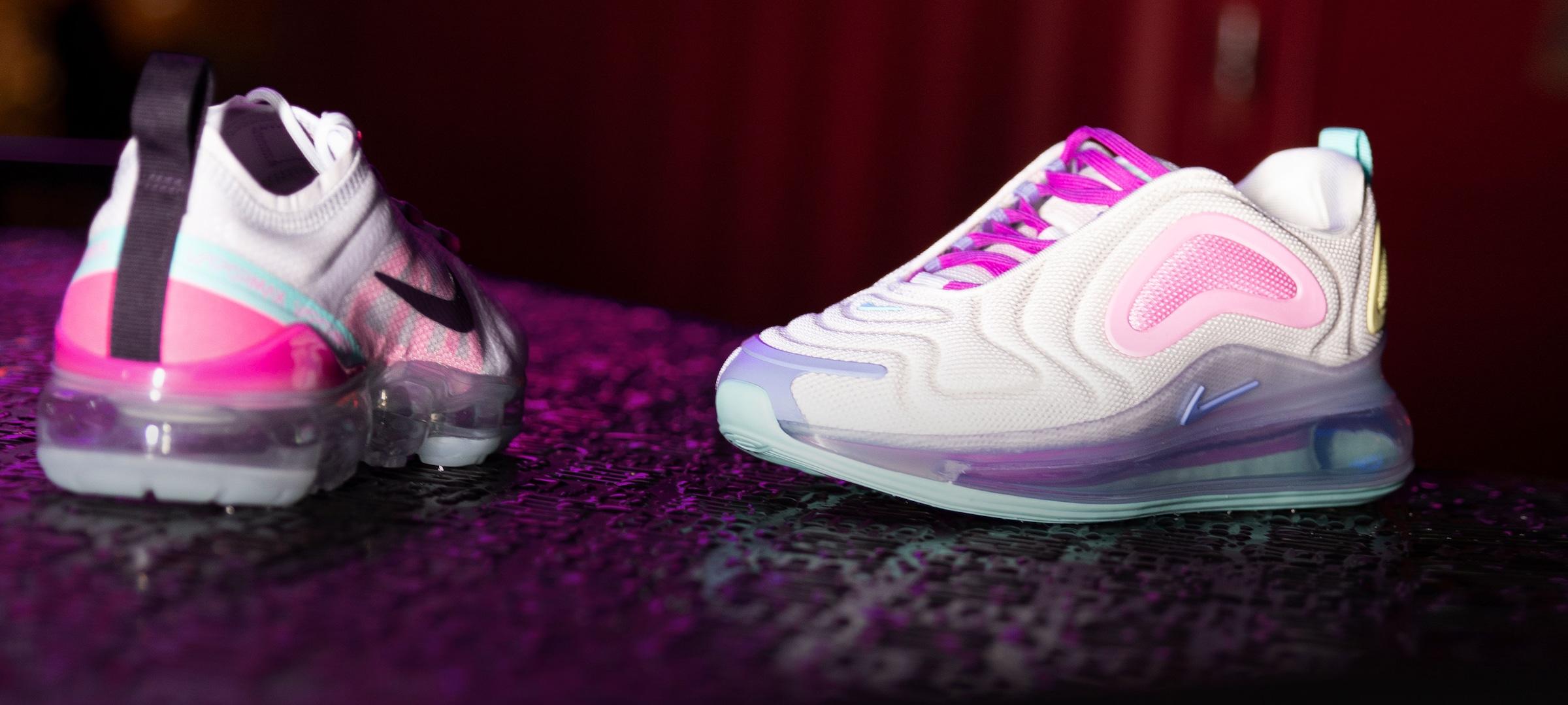 Leuchtende Farben: Sneaker | ABOUT YOU