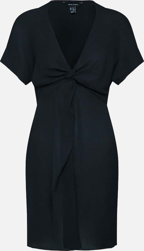 En Robe En Look New Look Noir New Robe Yfg67ybv