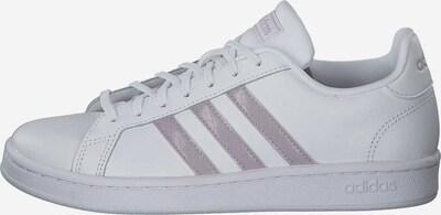 ADIDAS ORIGINALS Sneakers in weiß, Produktansicht