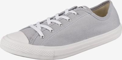 CONVERSE Sneaker in hellgrau, Produktansicht