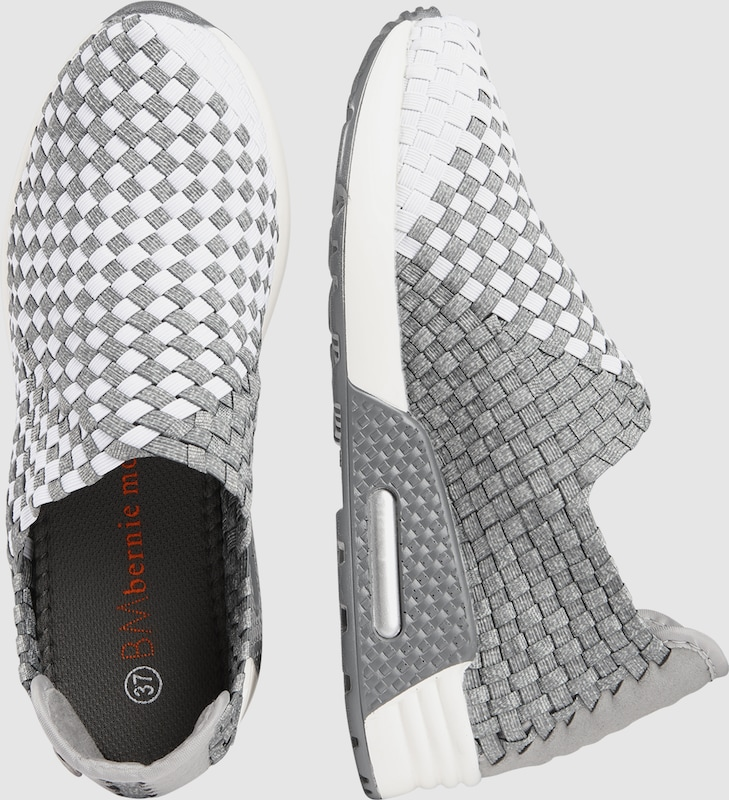 Bernie Mev Sneaker 'Beat Gem'