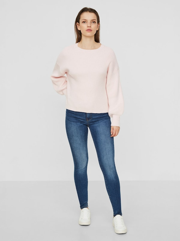 Noisy may Julie NW Push Up Skinny Fit Jeans