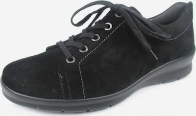 SEMLER Lace-Up Shoes in Black, Item view