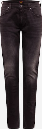 Lee Jeans 'Luke' in black denim, Produktansicht