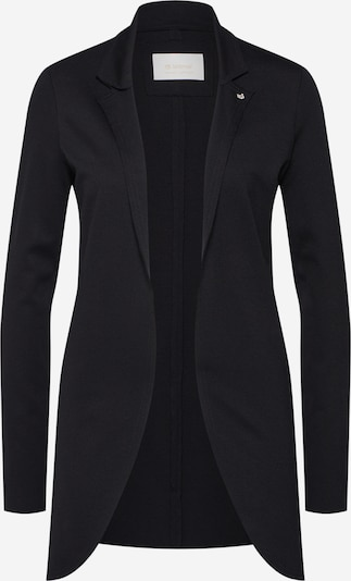 Rich & Royal Sweat Blazer in schwarz, Produktansicht
