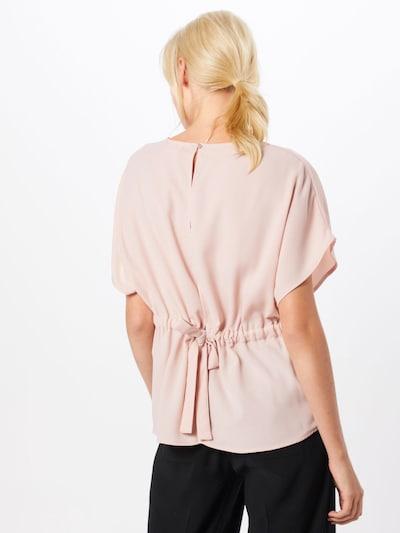 VILA Tunika in rosa, Modelansicht