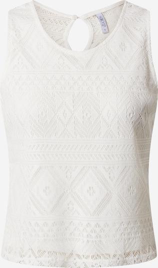 Hailys Shirt 'Thea' in weiß, Produktansicht