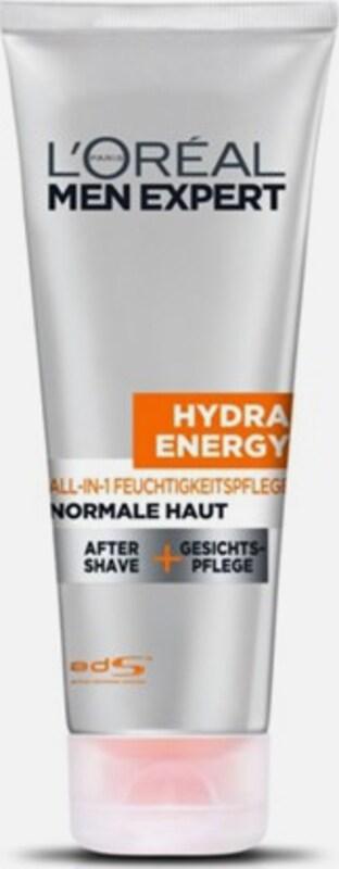 L'Oréal Paris men expert 'Hydra Energy All-in-1 Feuchtigkeitspflege', After Shave + Gesichtspflege, 75 ml