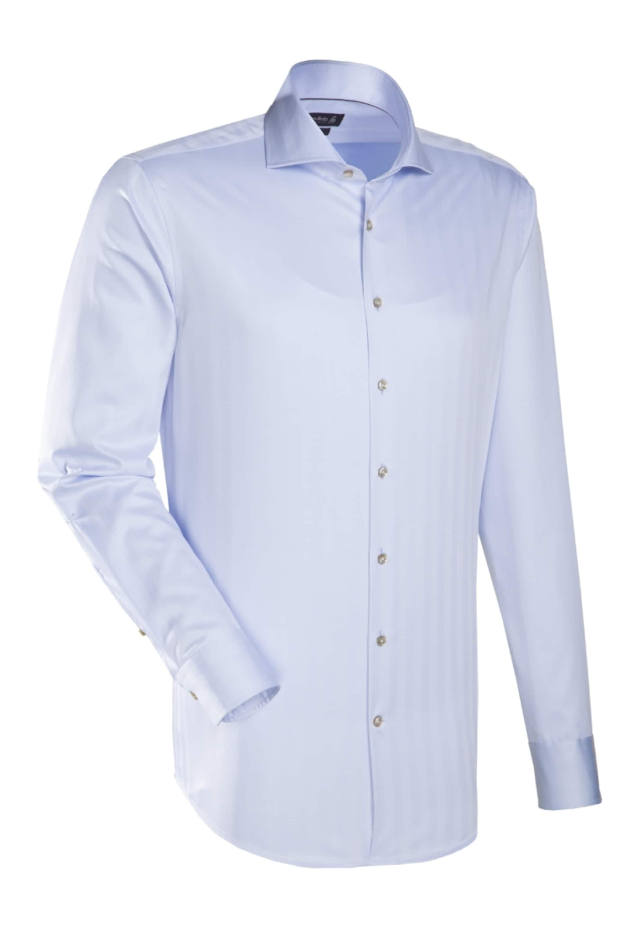 Britt ' Label hemd Jacques In Brown City Blau ZuOkiTwPXl