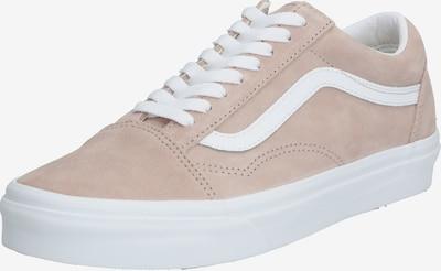VANS Sneakers laag 'UA Old Skool' in de kleur Cappuccino / Wit, Productweergave