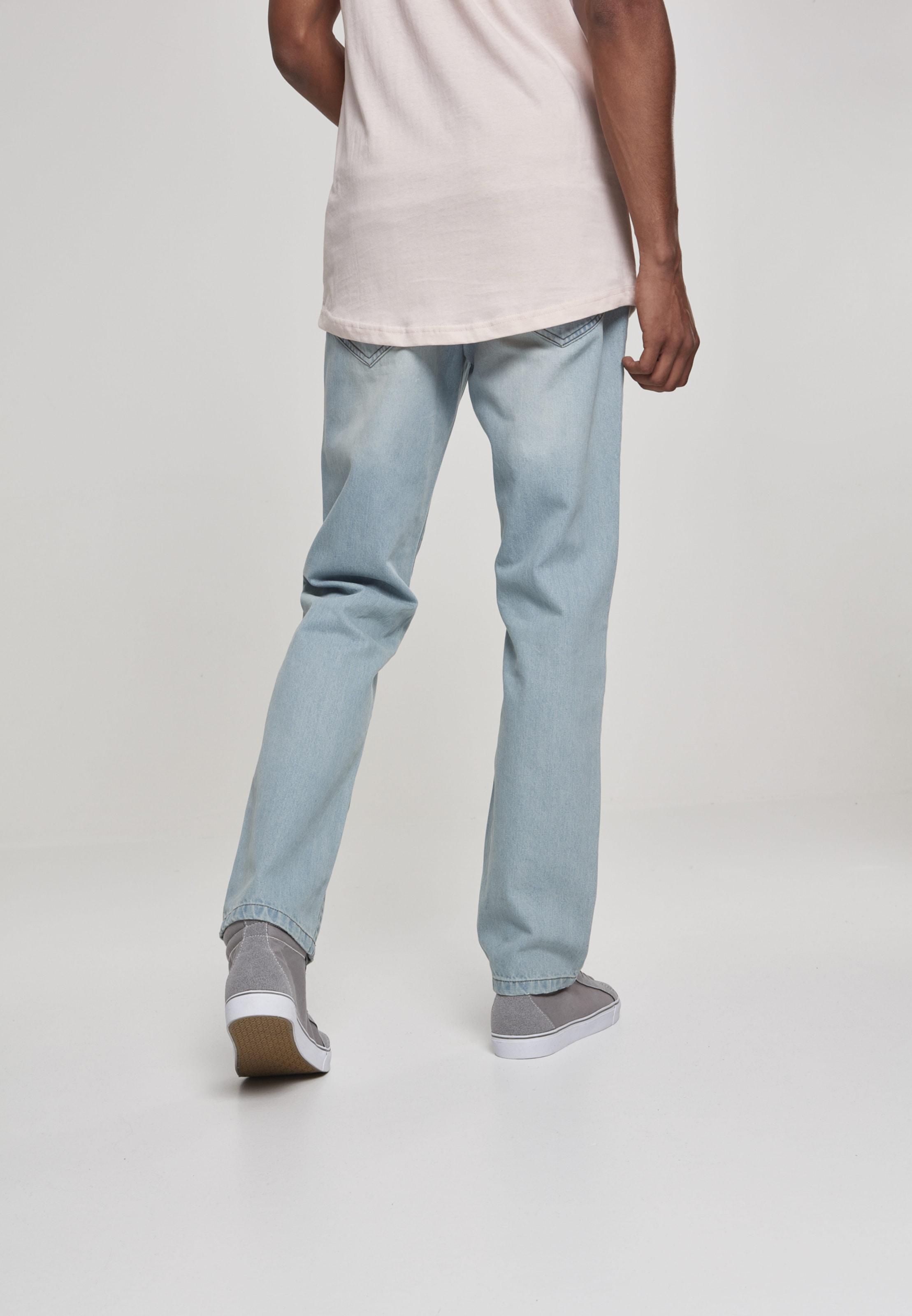 Urban Hellblau Classics Jeans In yN8v0mnwO