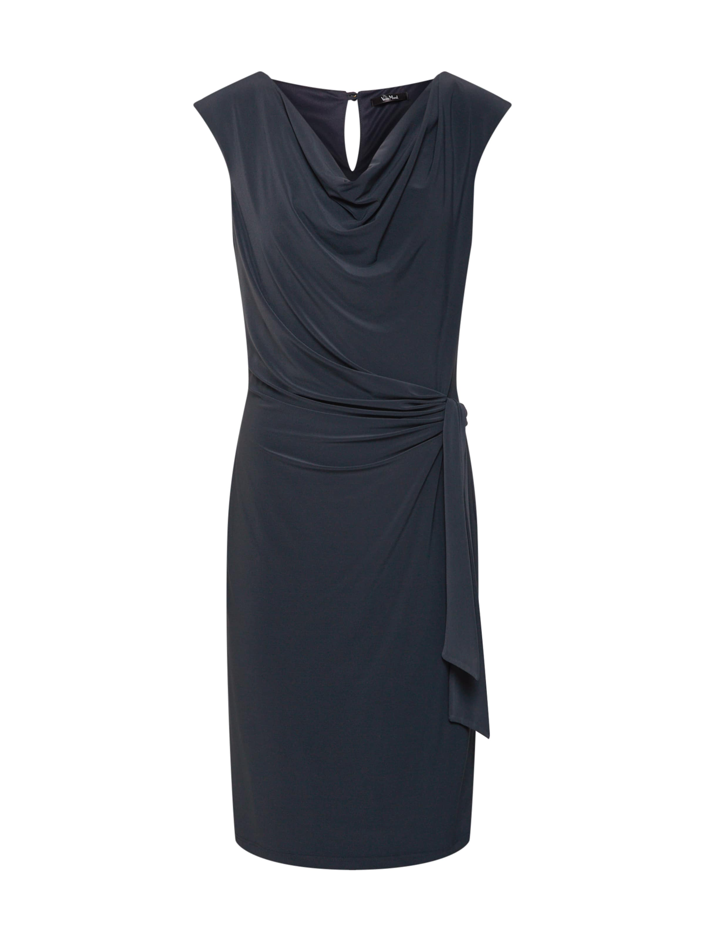 Vera Vera Mont Dunkelblau Kleid In rdsQBhtCx
