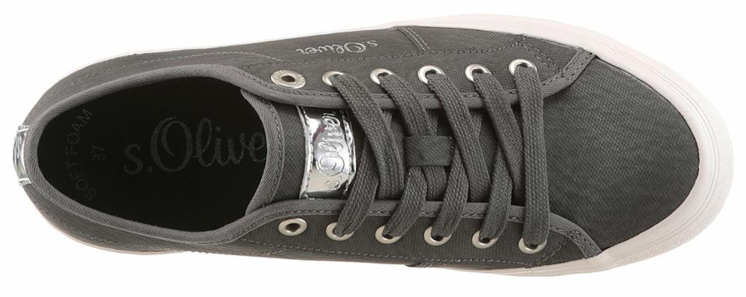s.Oliver RED LABEL Sneaker Billige Browse 100% Garantiert Outlet-Store Günstig Online auN9b