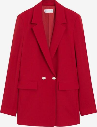 MANGO Blazers 'palachin' in de kleur Rood, Productweergave