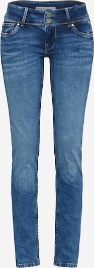 Pepe Jeans Gerade geschnittene Jeans 'Vera' in blau, Produktansicht