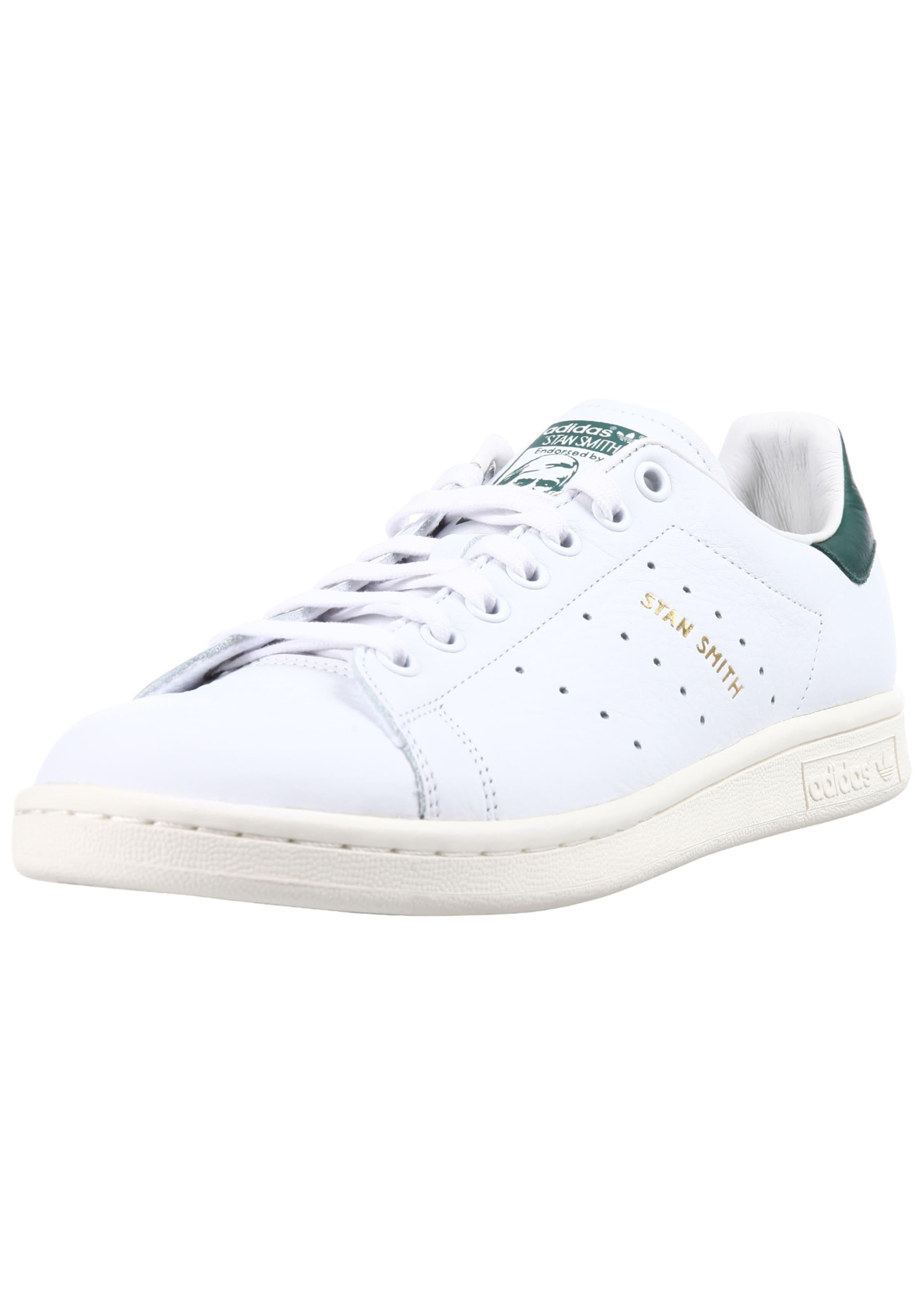 In GrünWeiß Sneaker Smith' Originals 'stan Adidas 8wOvNnm0