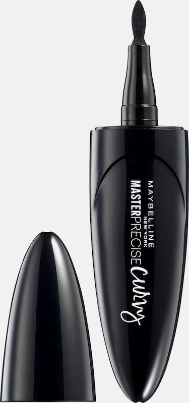 Maybelline New York Master Precise Curvy, Mascara