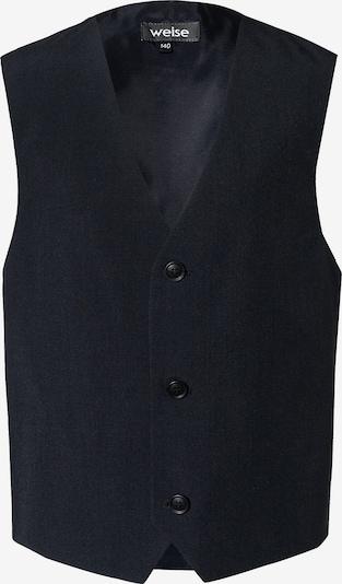 WEISE Anzugweste in blau / nachtblau / dunkelblau, Produktansicht