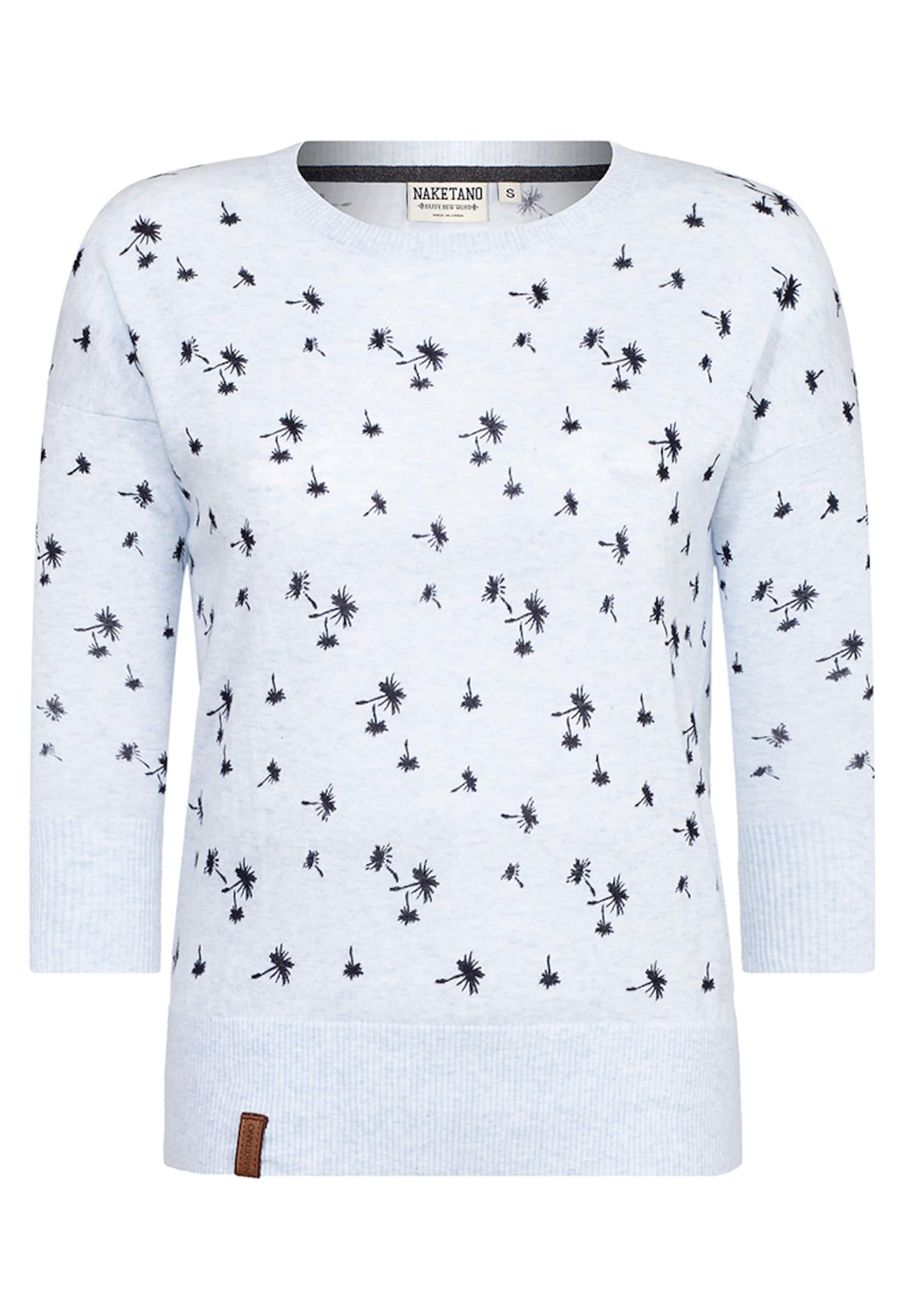 Mode-Stil Günstig Online Preise Und Verfügbarkeit Für Verkauf naketano Female Knit Räumungsverkauf Online DmxckSUtb