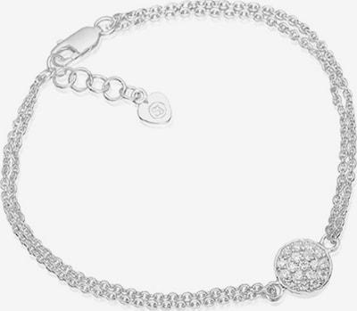 Sif Jakobs Armband 'Sacile SJ-B2071-CZ' in silber, Produktansicht