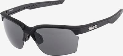 ride100percent Sportbrille 'Sportcoupe' in schwarz, Produktansicht