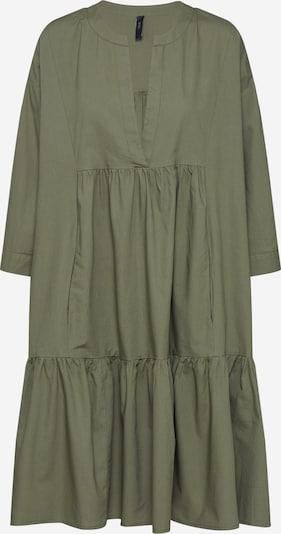 Y.A.S Kleid 'MERIAN' in oliv, Produktansicht