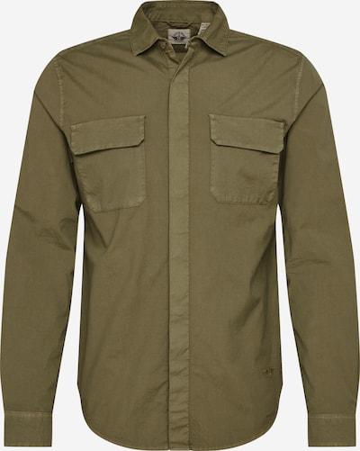 Dockers Hemd in khaki, Produktansicht