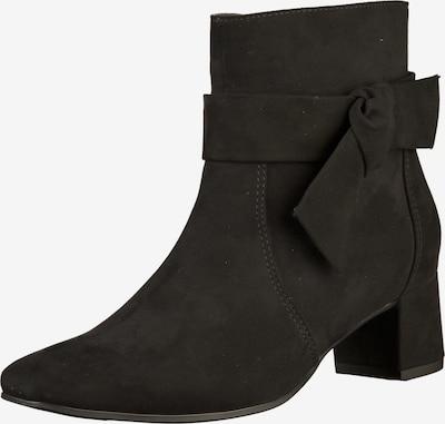 Jenny Stiefelette in schwarz, Produktansicht