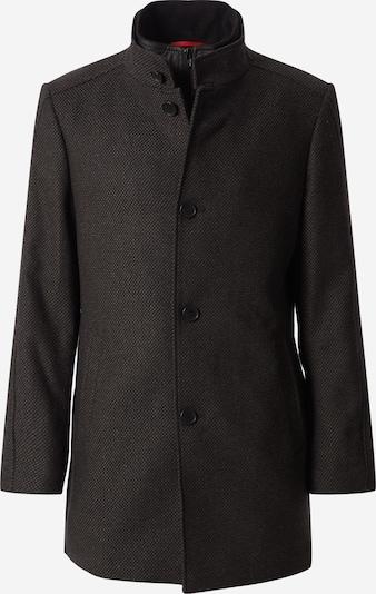 CINQUE Manteau mi-saison en brun foncé, Vue avec produit