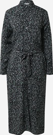 mbym Kleid 'Katthy' in grau / mischfarben, Produktansicht