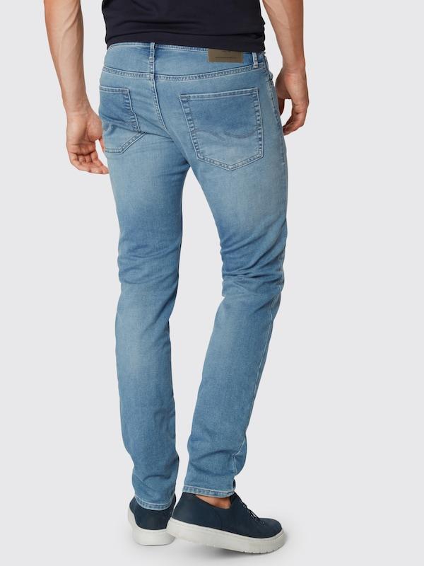 neue sorten neuer Stil von 2019 bester Service Jeans 'JJIGLENN JJORIGINAL JOS 892 INDIGO KNIT'