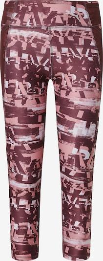 PUMA Leggings in rosa / dunkelpink, Produktansicht