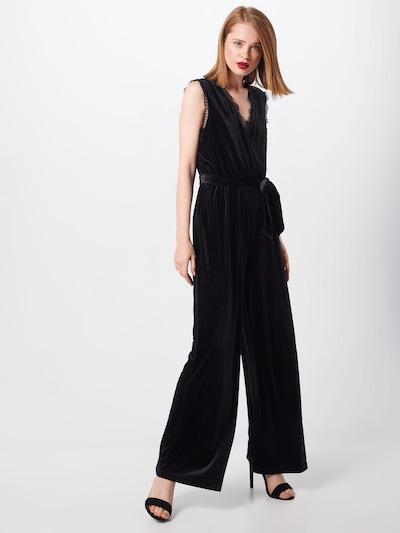 Kombinezono tipo kostiumas 'HONEY BAY ' iš OBJECT , spalva - juoda: Vaizdas iš priekio