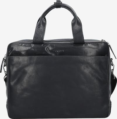 STRELLSON Aktentasche in schwarz, Produktansicht