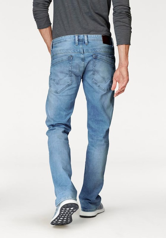 Pepe Jeans Jeans 'Jeanius'
