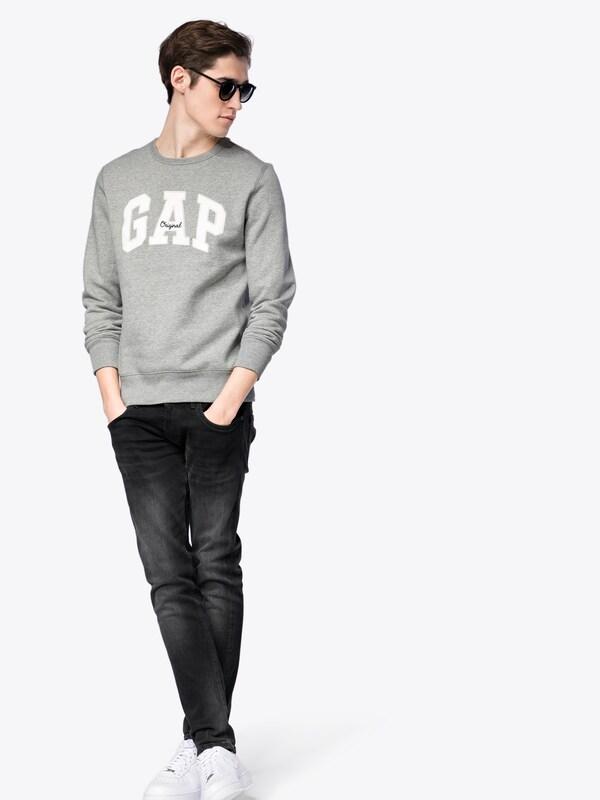 GAP Sweatshirt 'GAP ORIGINAL ARCH CREW'