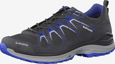 LOWA Lage schoen in de kleur Blauw / Antraciet, Productweergave