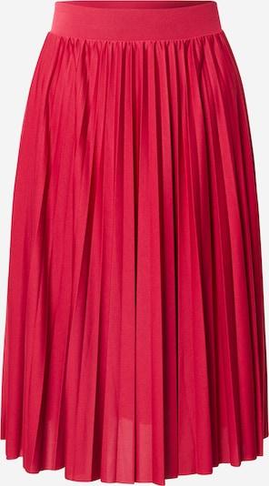 ABOUT YOU Falda 'Connie' en rojo, Vista del producto