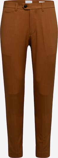 Lindbergh Hose 'Club pants' in braun, Produktansicht