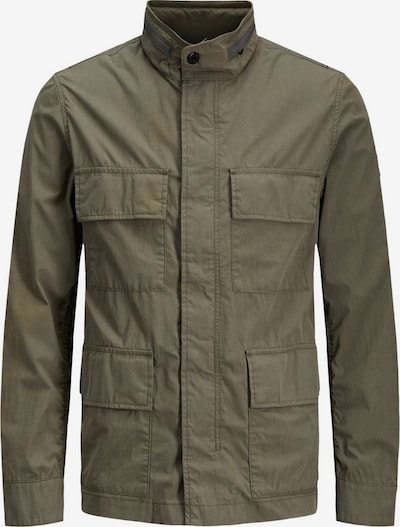 JACK & JONES Jacke in khaki, Produktansicht