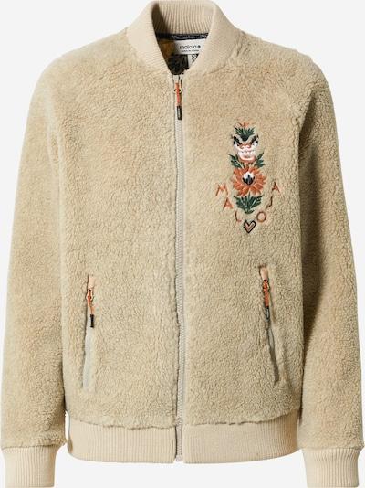 Maloja Outdoorová bunda 'Huntse' - béžová, Produkt