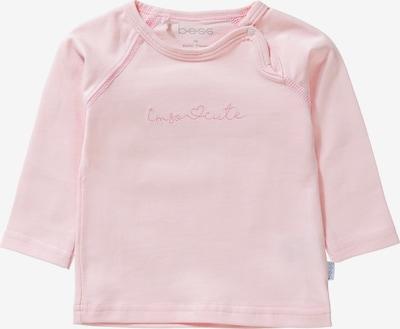 BESS Langarmshirt in rosa, Produktansicht