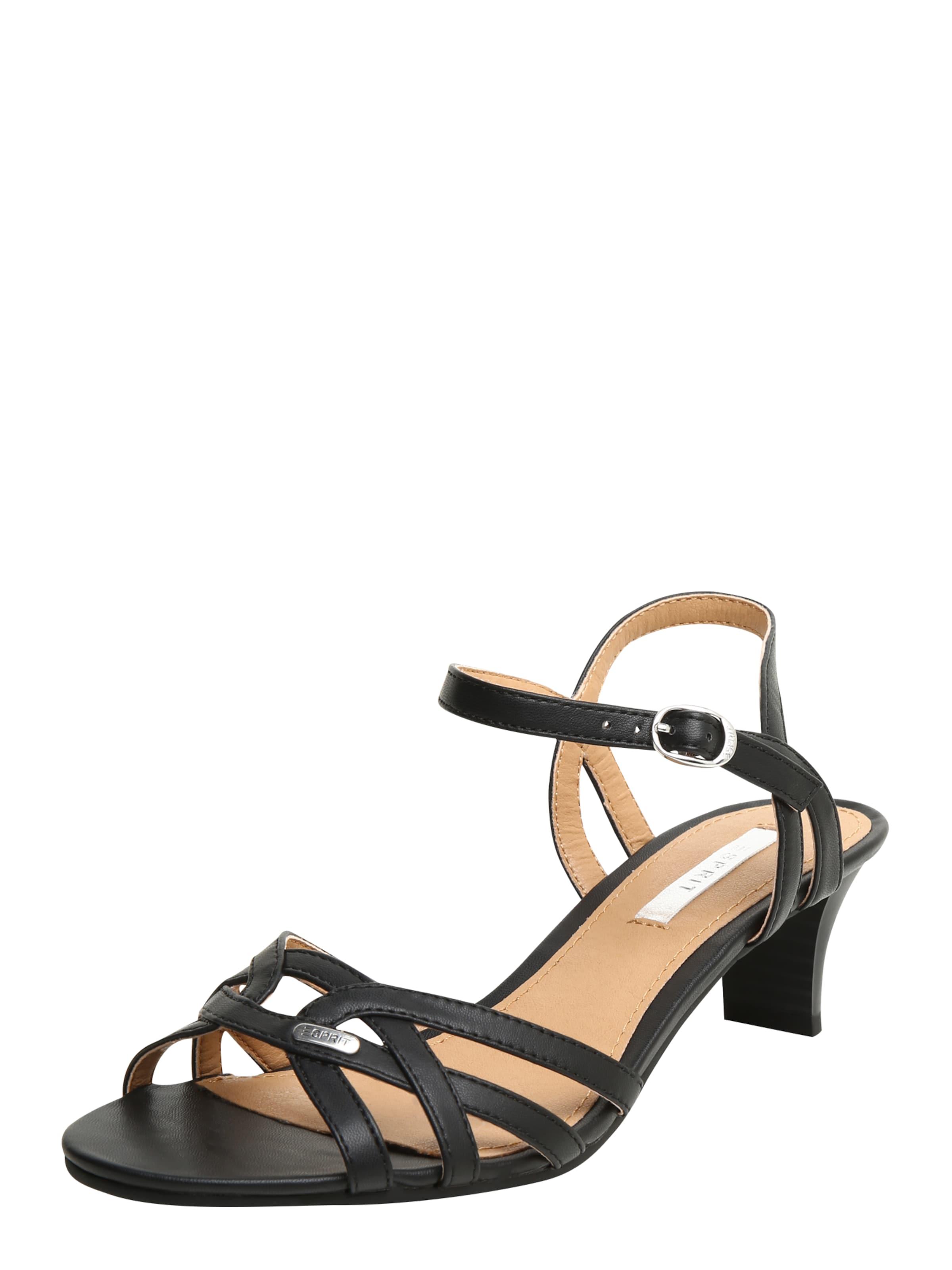 ESPRIT Sandalette Birkin Verschleißfeste billige Schuhe