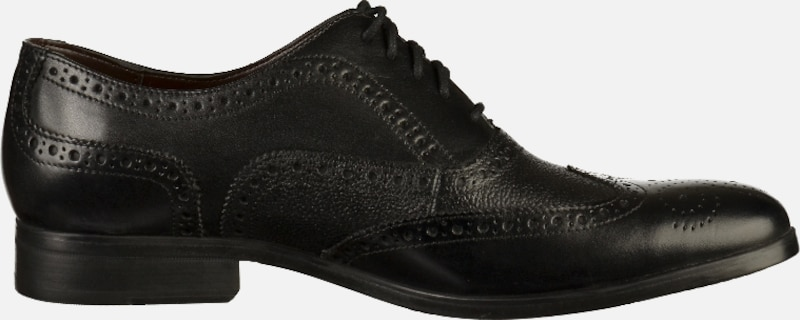 CLARKS Businessschuhe