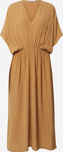 Samsoe Samsoe Robe 'Andina' en beige, Vue avec produit