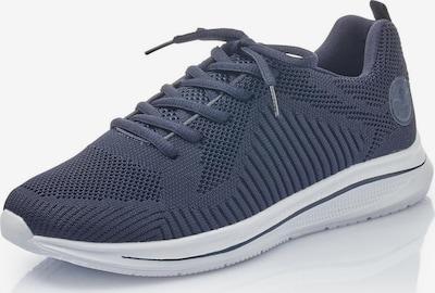 RIEKER Sneaker in marine, Produktansicht